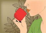 Ceaiul magic Pu-erh