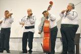 Sărbătoare muzicală la Muzeul Tăranului Român