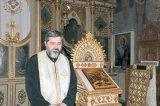 Pr. VASILE IOANA - Biserica Sf. Nicolae