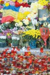 Ţara la judecata românilor - La porţile iadului