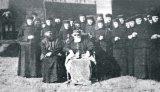 Părintele Arsenie Boca în dosarele securităţii