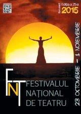 Festivalul Naţional de Teatru, la aniversare