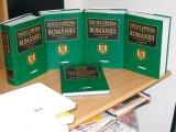 O nouă Enciclopedie a României