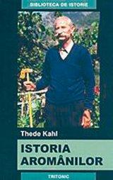 Prof. univ. dr. mag. Thede Kahl -