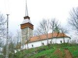 Pr. VIOREL EPURE din satul Cib - Alba: