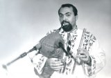 Un geniu al clarinetului - MIELUŢĂ BIBESCU