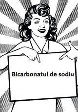 Remedii cu bicarbonat de sodiu