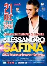 Un Moş Crăciun italian - ALESSANDRO SAFINA