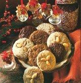 Dulciuri pentru Crăciun