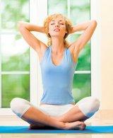 Lovitura de graţie contra stresului - Respiraţia abdominală