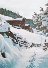 Colindele de sub zăpezi
