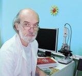 Dr. EDUARD ŢOGOREANU -