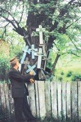 Cimitirul din copaci