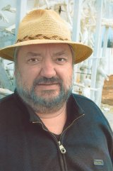IOAN BOLBOREA - sculptor -