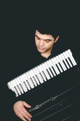 """Un """"magnific"""" al acordeonului - GHENADIE ROTARI"""