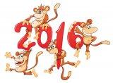 HOROSCOPUL CHINEZESC 2016 - Anul Maimuţei de Foc