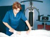 OSTEOPATIA - Dr. DANIELA ENE: