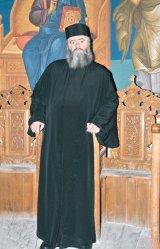 Părintele CLEMENT PĂUNESCU -