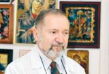Prof. dr. MIRON BOGDAN -
