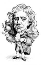 Între ştiinţă şi alchimie - Isaac Newton