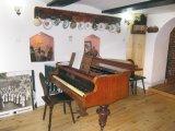 Destinul unui pian vienez