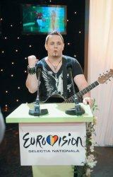 """Eurovision România"" a decis: OVIDIU ANTON"