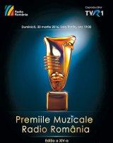 Gala Premiilor Muzicale Radio România
