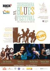 Sighişoara Blues Festival 2016 - Succes total!