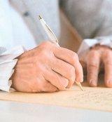 Teste pentru diagnosticarea demenţei