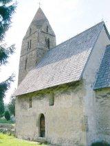 Bisericile de piatră din Ţara Haţegului