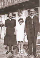 Povestea familiei Gritta