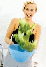 Dieta cu salată verde - minus 3 kg în 4 zile