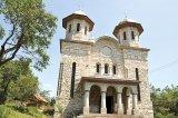 Preoţii satelor româneşti - Părintele MIRON STENCOANE din Hunedoara