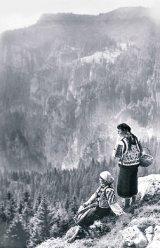 """Parcul Naţional Ceahlău - """"O minune a naturii care are admiratori în toată Europa"""""""