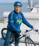 """MARIN CENUŞĂ, 77 de ani - """"Pe măsură ce dau la pedale, simt că întineresc"""""""