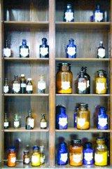 Un farmacist de modă veche: ION BOBARU -