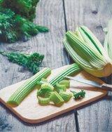 Sănătate cu alimente - MENOPAUZA