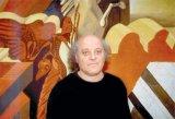 NICOLAE SAVA - restaurator şi pictor de biserici -