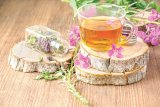 Plantele verii: PUFULIŢA - Ceaiul lui Ivan