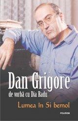DAN GRIGORE -