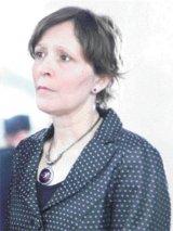 """ELENA BĂJENARU - Istoric, directorul Muzeului Ţării Făgăraşului - """"Sunt convinsă că Cetatea din Făgăraş poate susţine financiar oraşul"""""""