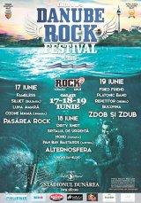 De la Dunăre la Târnave, tobe, chitare şi rock-and-roll