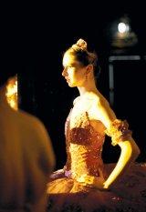 BIANCA FOTA - Prim-balerină la Opera Naţională Bucureşti -