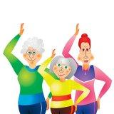 Leacuri de amânat bătrâneţea