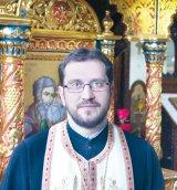 """Părintele TEODOR BIJEC - Catedrala ortodoxă din Miercurea Ciuc -""""Aici, în Harghita şi Covasna, noi, românii, nu ne putem uni şi împlini fără biserică"""""""