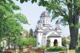 Părintele TEODOR BIJEC - Catedrala ortodoxă din Miercurea Ciuc -