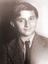 Dr. biolog PETRE PAPACOSTEA - Amintiri şi învăţături, la nouăzeci de ani