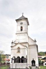 Pr. MIHAI MUNTEAN - Biserica