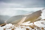 Poveşti la gura sobei - Viermii de zăpadă din Munţii Parâng