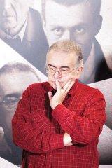 DAN C. MIHĂILESCU -